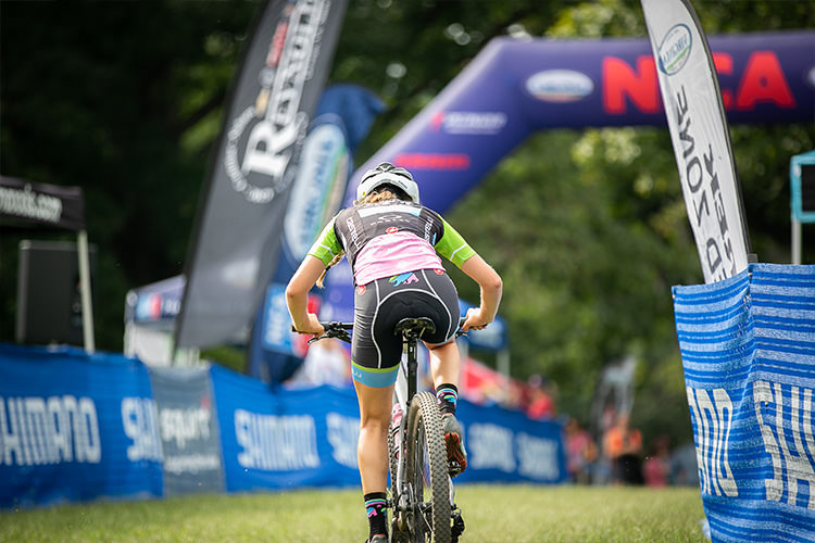 Join the interscholastic cycling revolution.