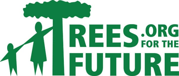 trees for future
