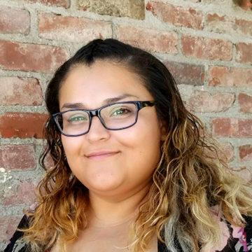 Briza Rodriguez   TRANSACTION COORDINATOR