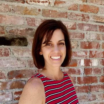 Amy Hurley