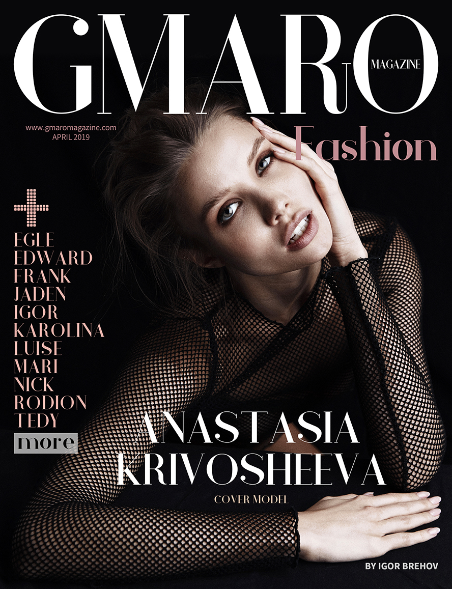 GMARO Magazine #06 April 2019