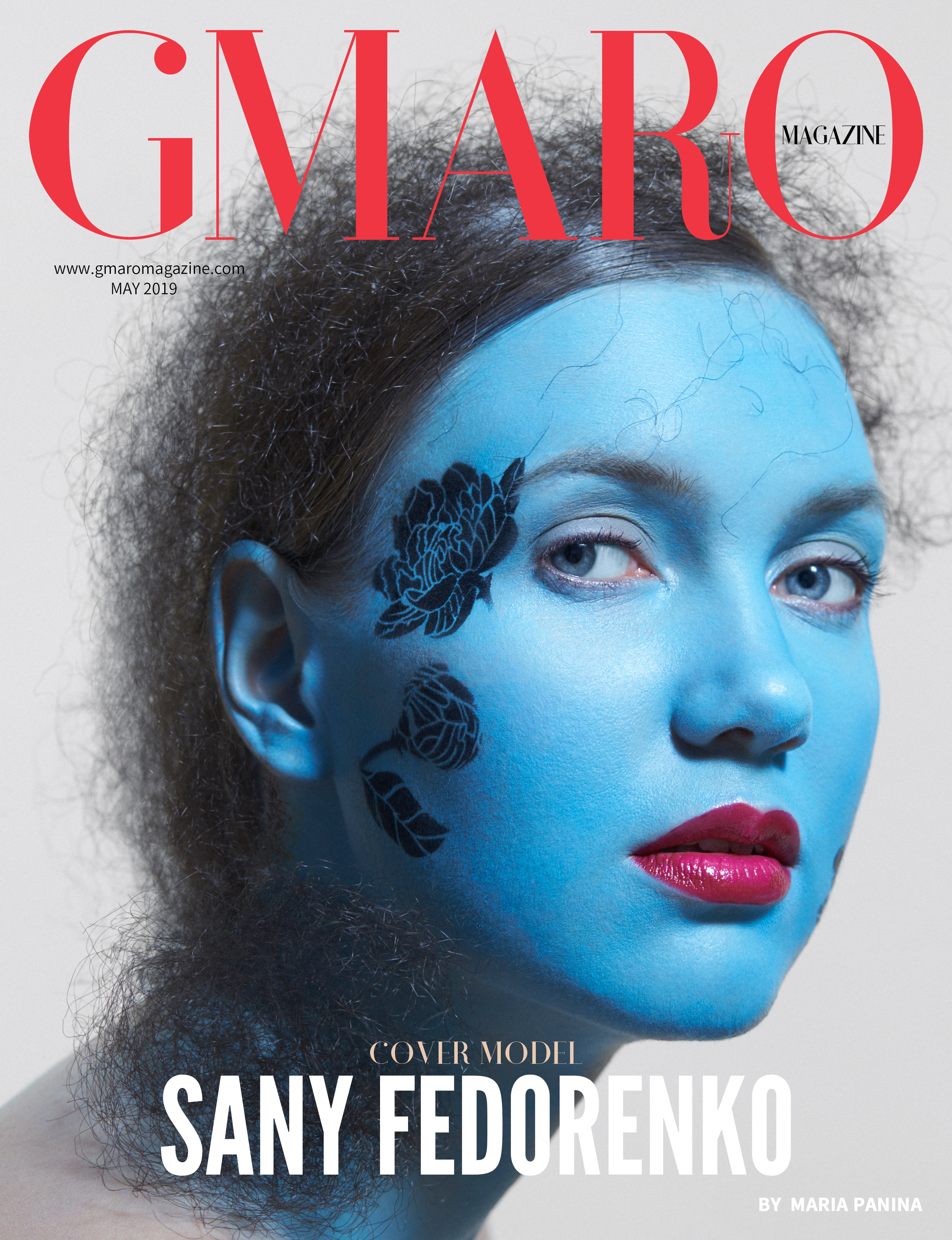 GMARO Magazine #17 MAY 2019