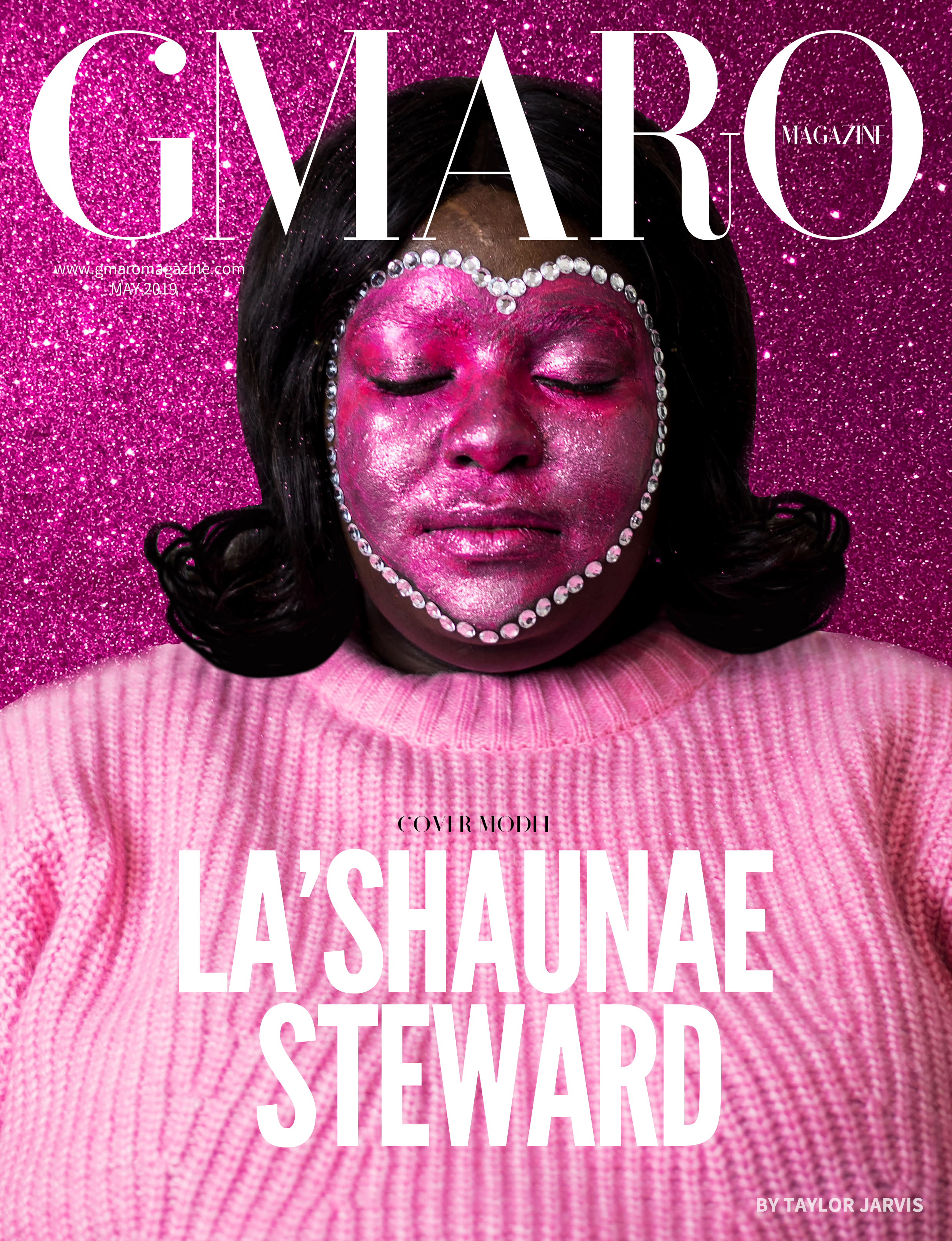 GMARO Magazine #13 MAY 2019