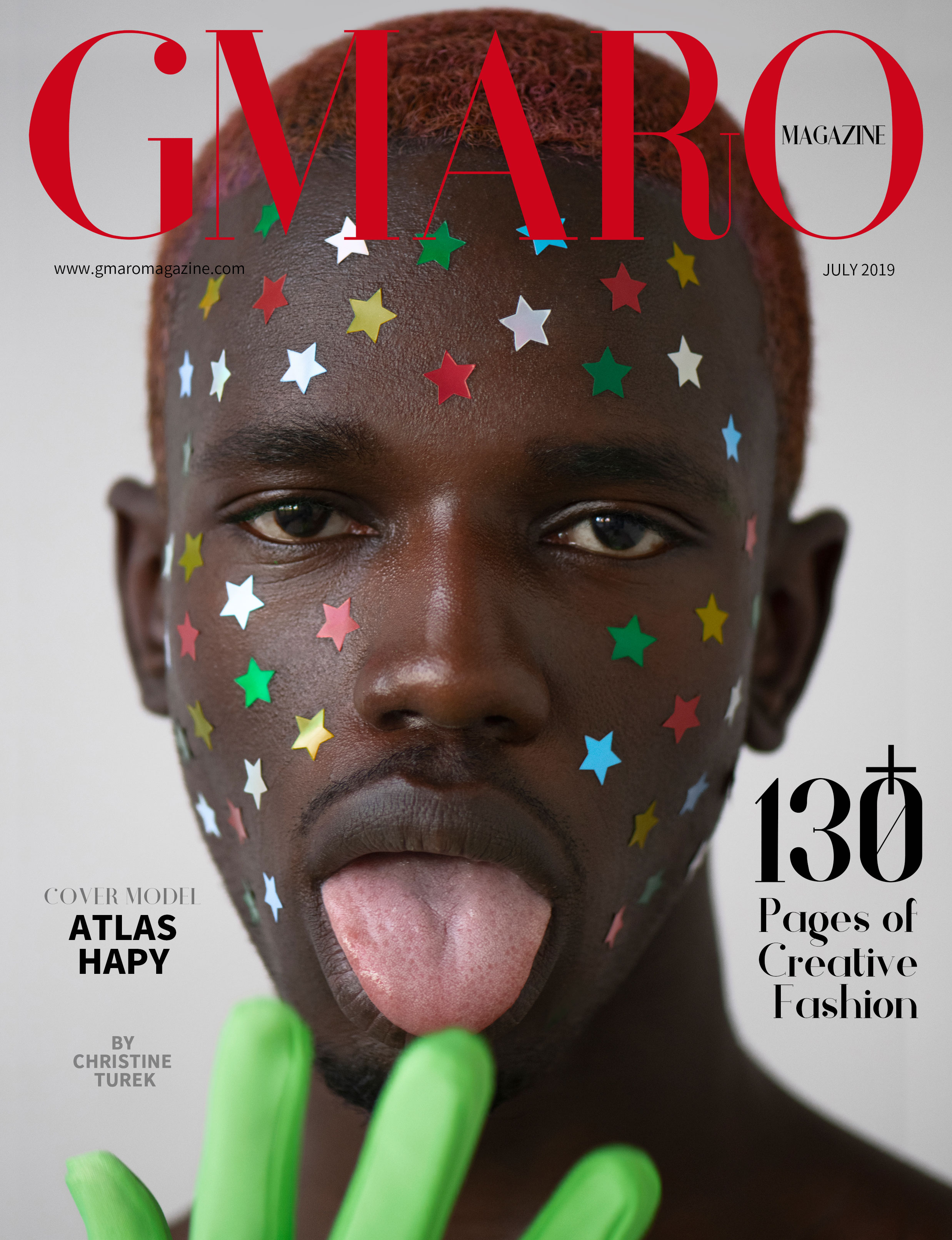 GMARO July 2019 Issue #02