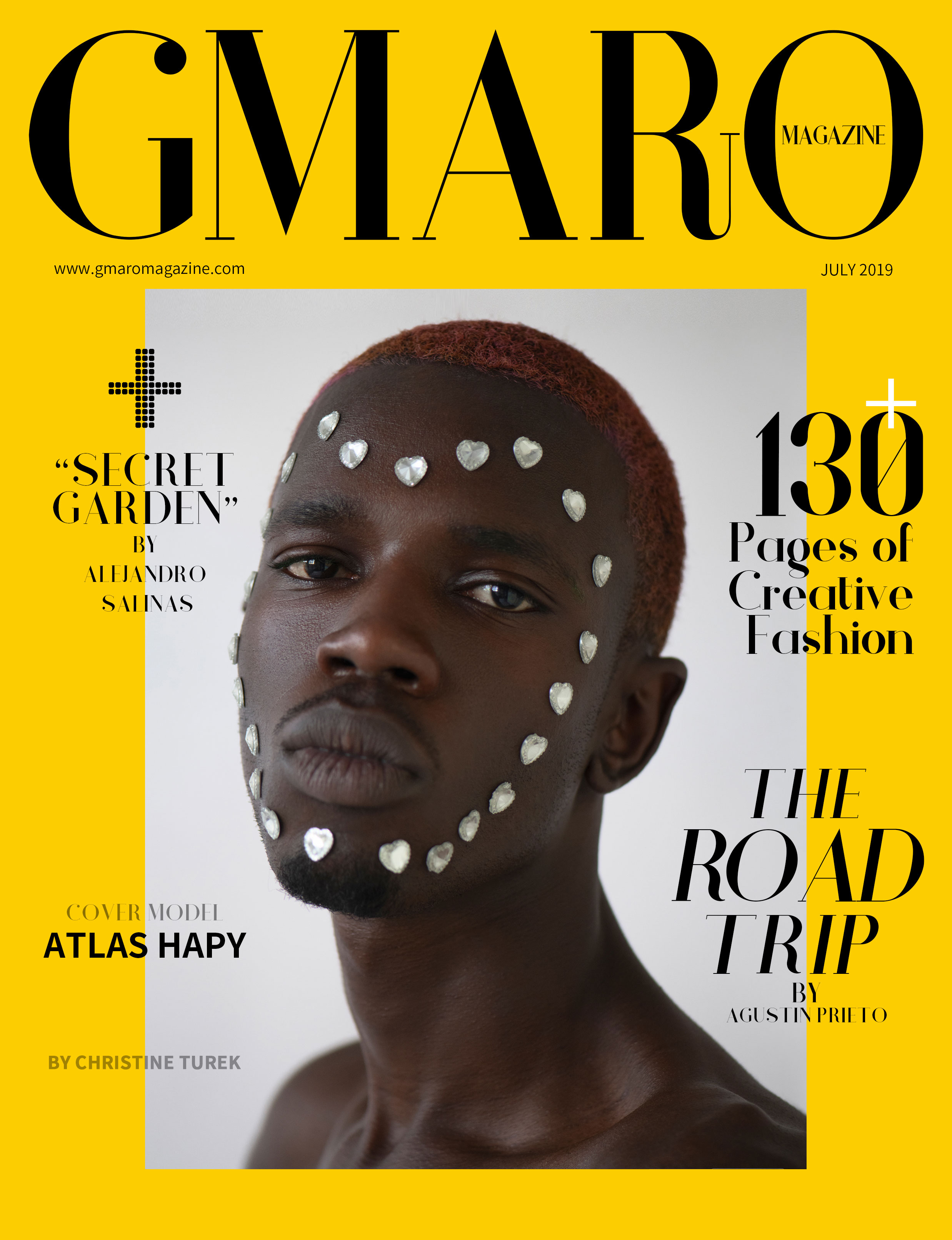 GMARO July 2019 Issue #03