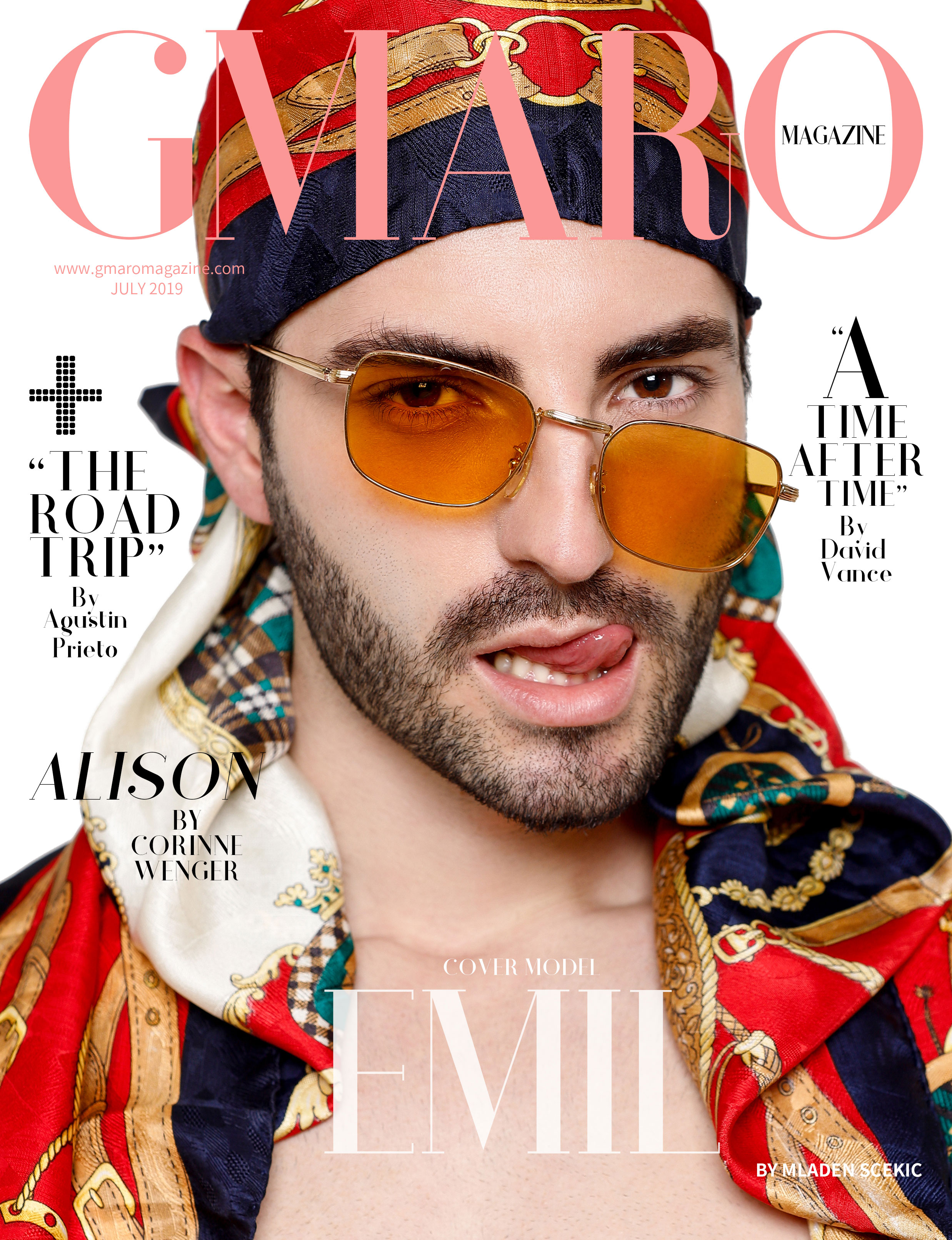 GMARO July 2019 Issue #07