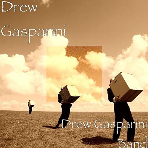 Drew Gasparini Band