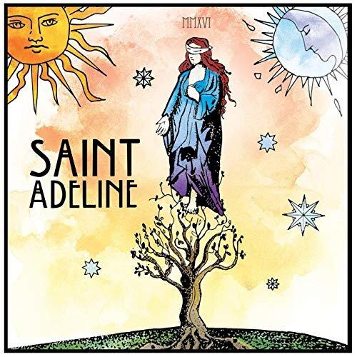 Saint Adeline EP