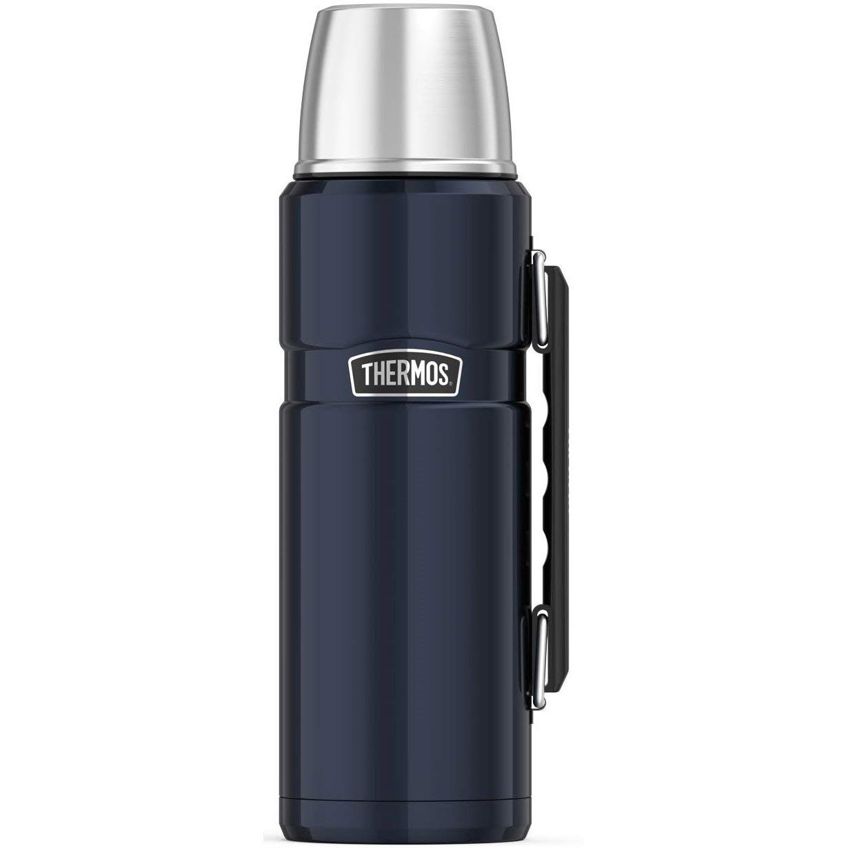 Thermos Stainless King 40 Ounce Beverage Bottle -