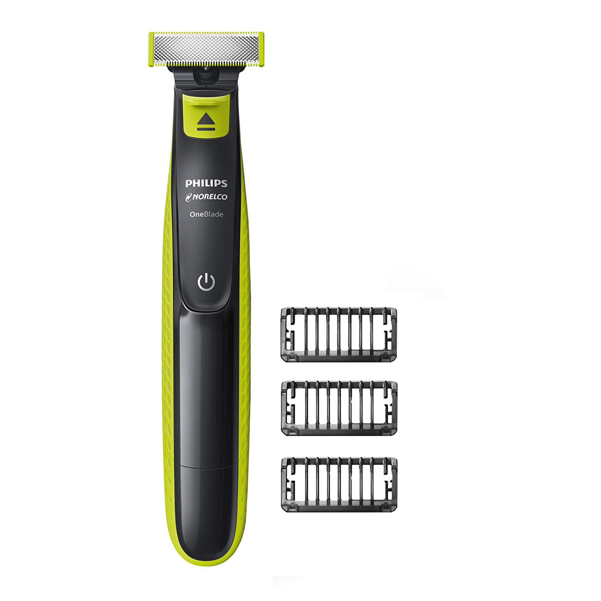 Philips Norelco OneBlade hybrid electric trimmer and shaver -