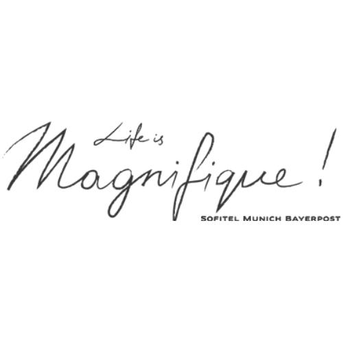 Life is Magnifique Magazin (Sofitel)