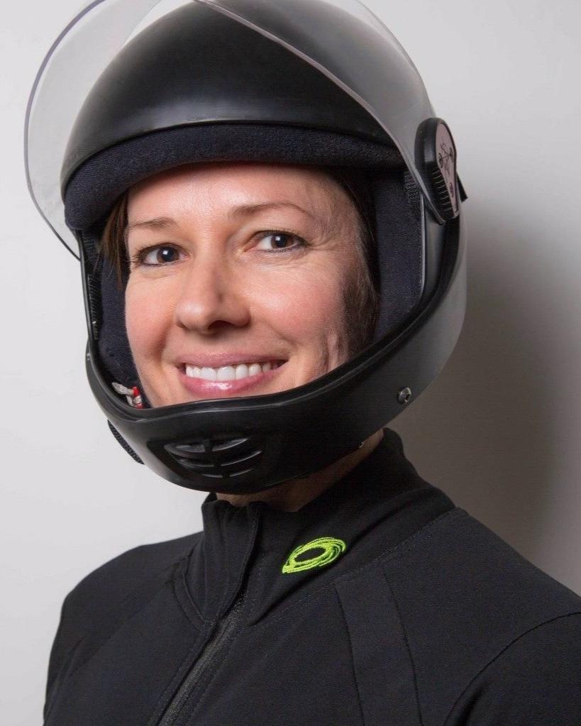 Sara Curtis - 14,000 Skydives14 World Records11 National Titles4 World TitlesRepresenting The USA