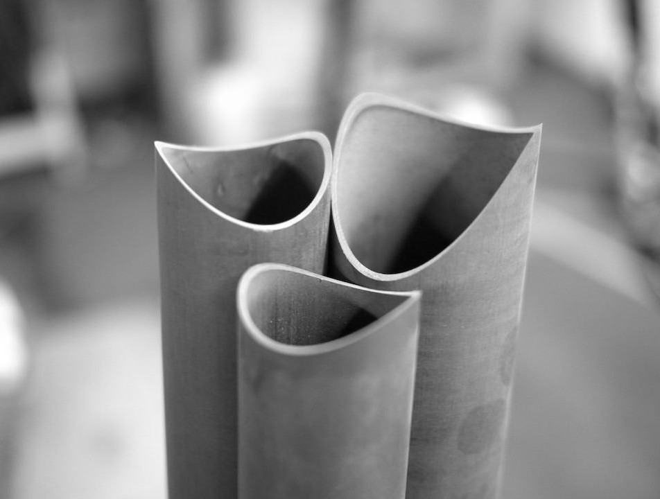 Oval Tubes -