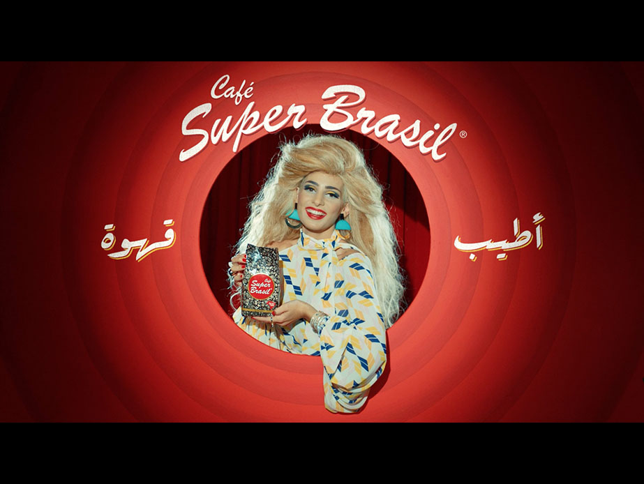 FUN & COLORFUL TRIBUTE TO LEBANESE ICON SABAH - My Beirut Chronicles/August 21, 2015