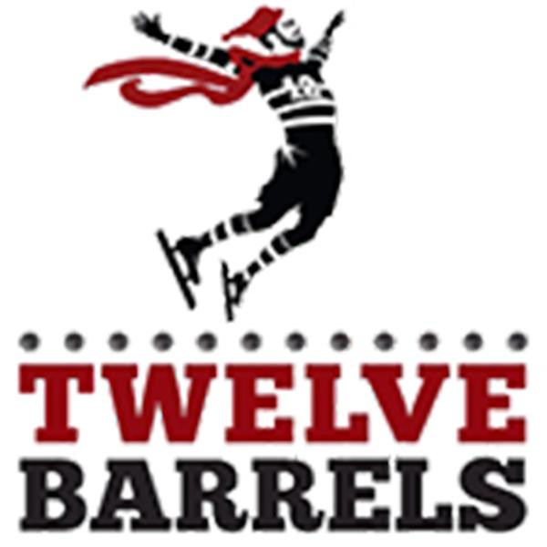 Twelve Barrels
