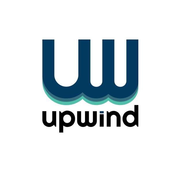 Upwind Logo
