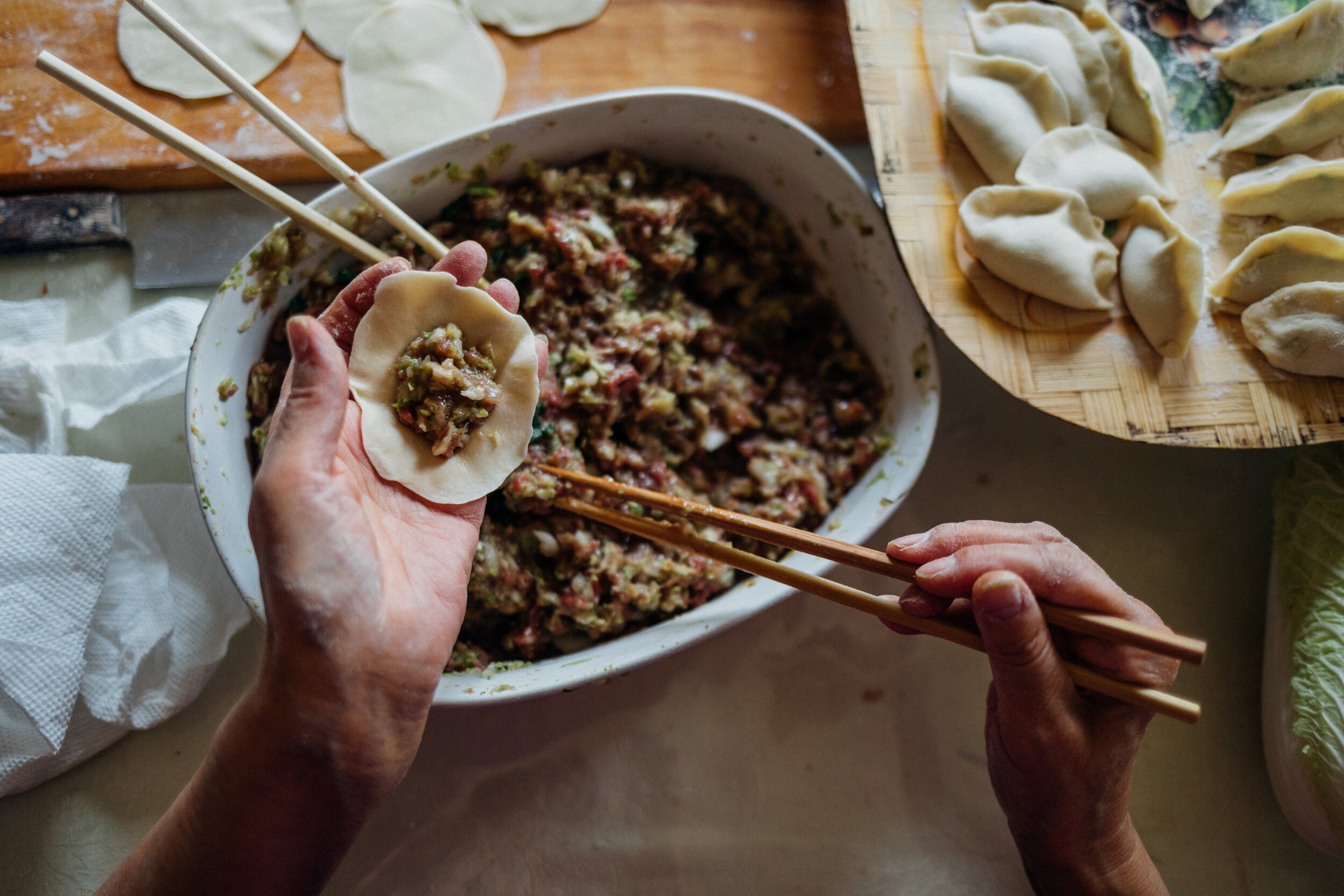 Are Korean Dumplings Healthy (3 Tips For Weight Loss)