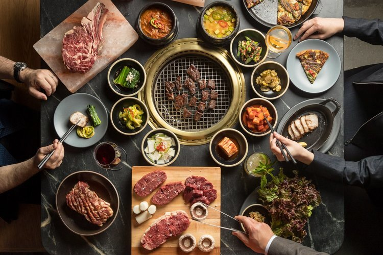 Is Korean BBQ Healthy? (5 Tips For Weight Loss)