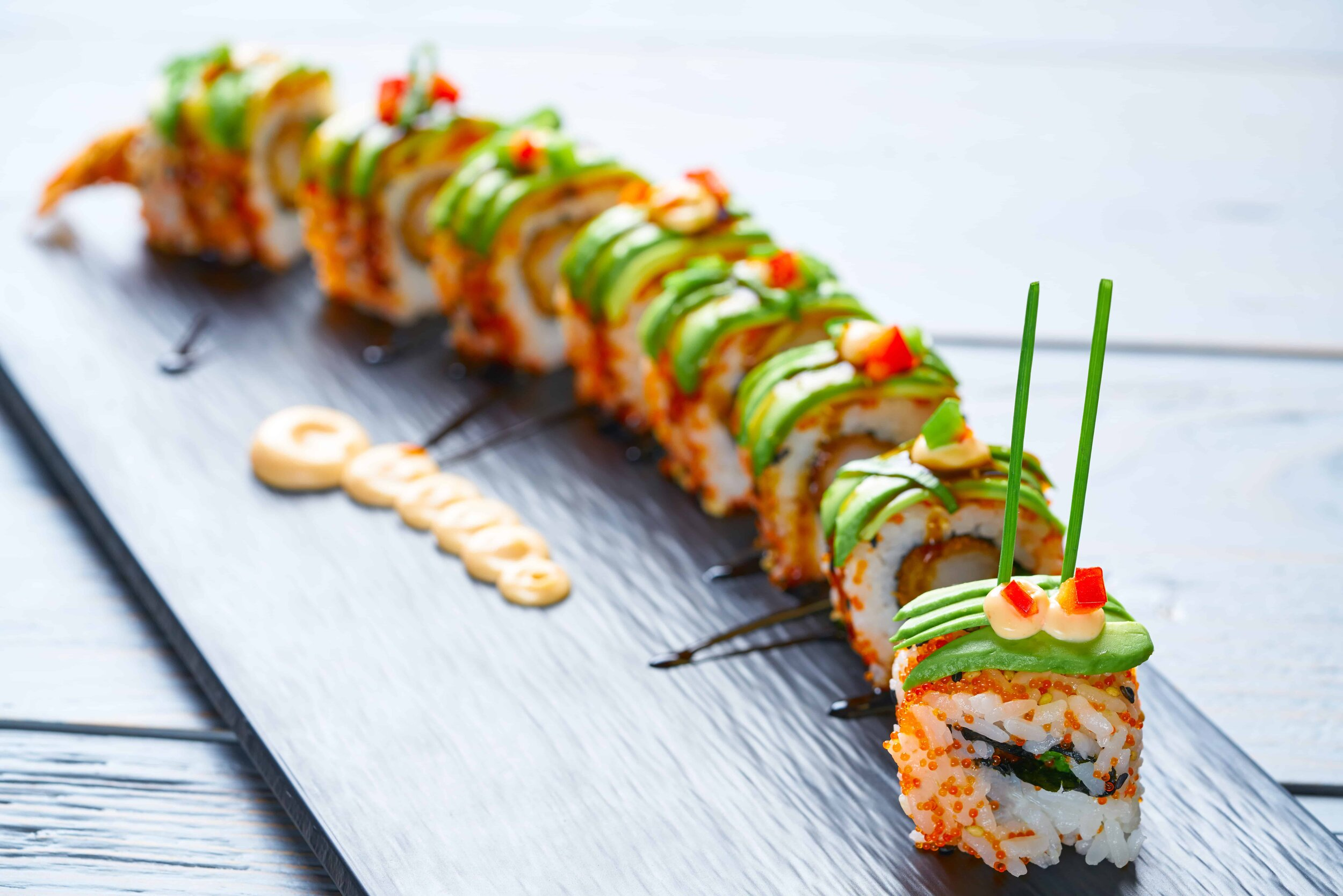 Are Sushi Rolls Healthy? (11 Sushi Rolls For Weight Loss)