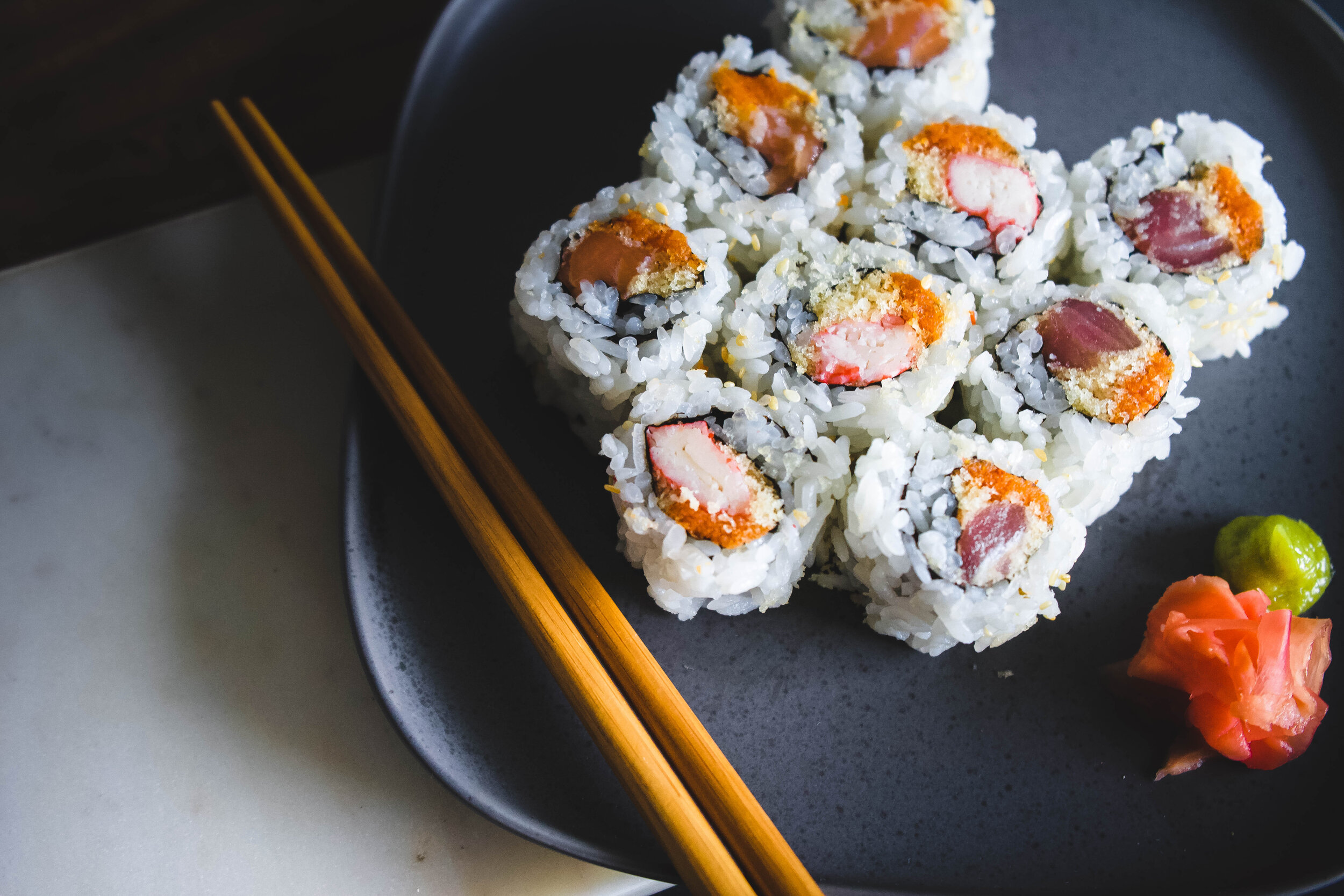 Are Sushi Rolls Good For Weight Loss? (11 Healthy Sushi Rolls For Weight Loss)
