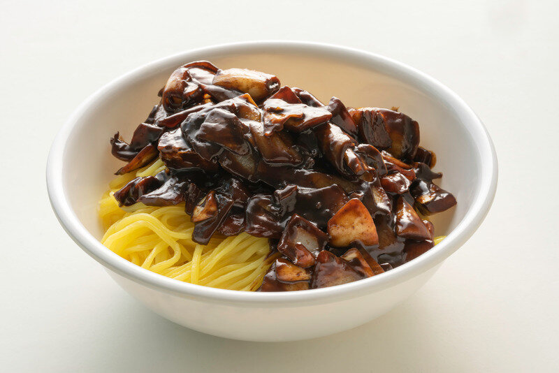 Canva - Korean noodles Jajangmyeon.jpg