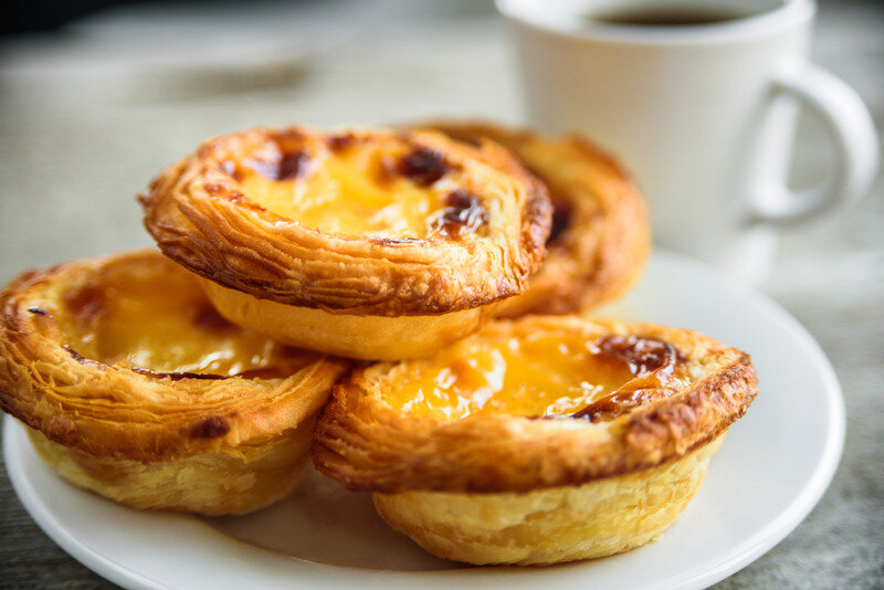 Are Egg Tarts Healthy? (5 Tips For Weight Loss)