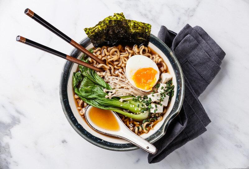 Is Miso Ramen Vegan? (3 Tips For Weight Loss)