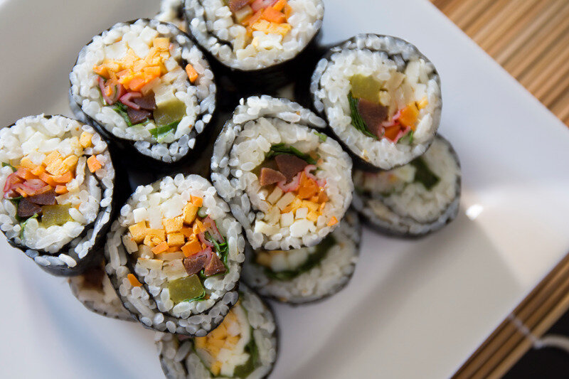 Kimbap pierde in greutate, Pin on easy kitchen hacks to transform your life