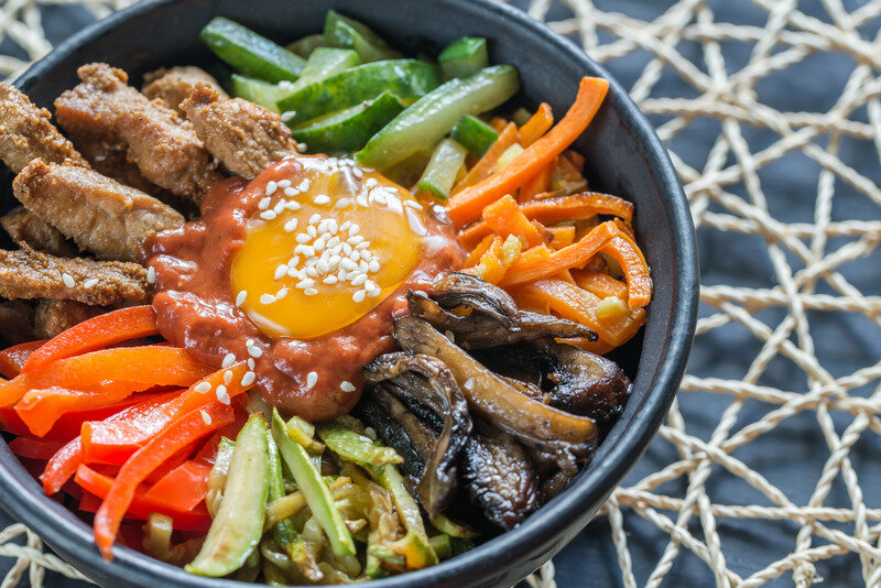 Is Bibimbap Healthy? (3 Tips For Weight Loss)