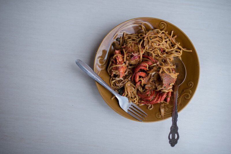Are Chinese Noodles Healthy? (5 Tips For Weight Loss)
