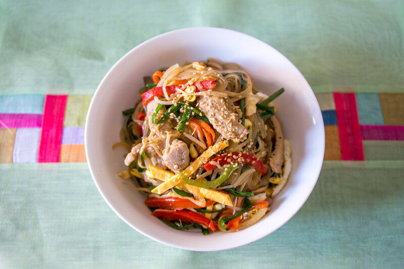 Is Japchae Healthy? (3 Tips For Weight Loss)