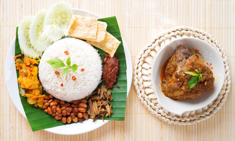 Is Nasi Lemak Healthy? (3 Tips For Weight Loss)