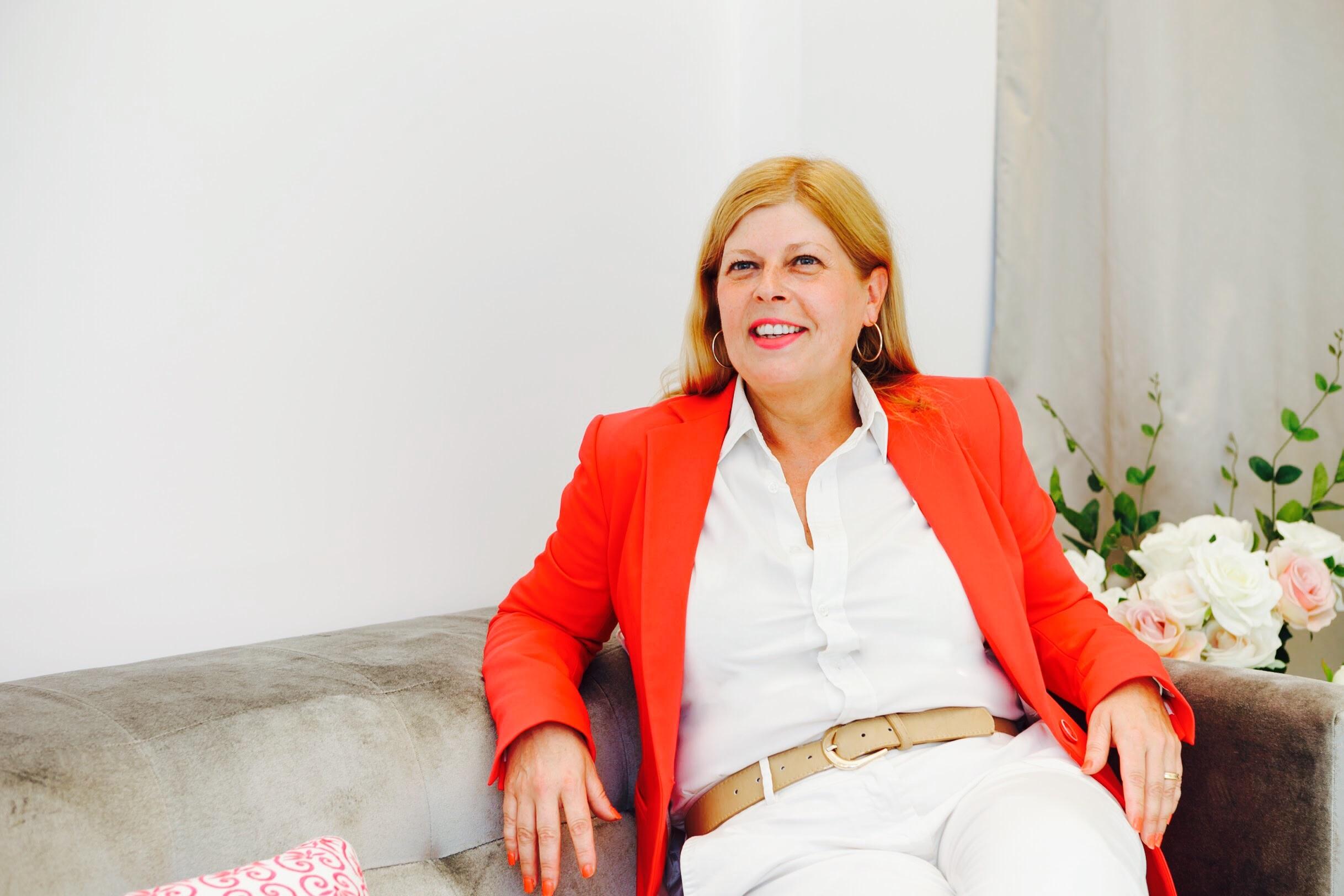 MARIBEL FERNÁNDEZ interiorista