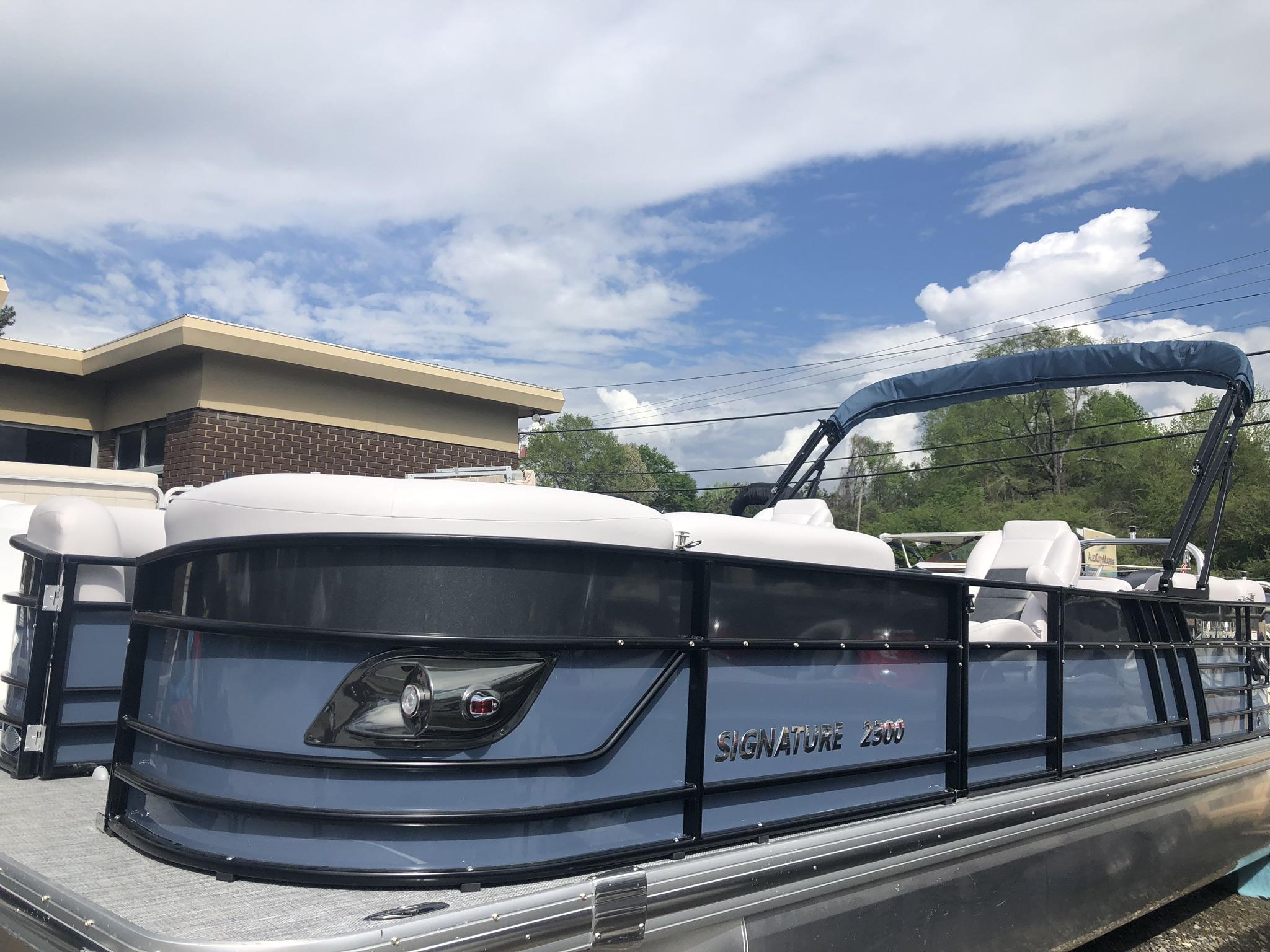2019 Landau Signature Series 2300 Cruise 3 - View Details