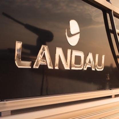 Landau Pontoons