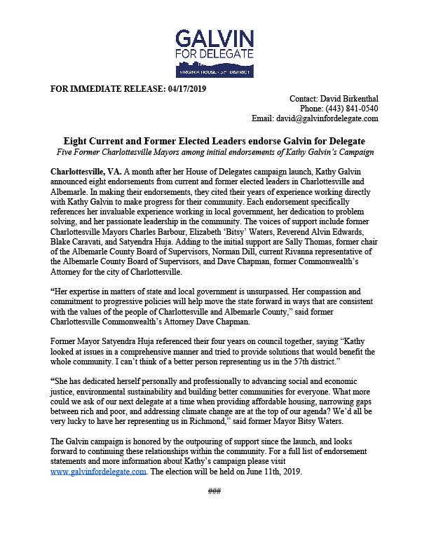 Press Release First endorsements.jpg