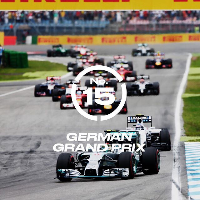 Rounding out our list of Top 15 race weekends on the Rev Race Weekend Index is Hockenheim! ⠀⠀⠀⠀⠀⠀⠀⠀⠀ The team behind this circuit curate a winning lineup of festivities beginning with a Thursday afternoon fan party and revving through the weekend with @F1 simulators and driver appearances in the fan zone. You can walk the original track layout and browse relics of the past in an on-site museum, and local race fiends descend upon @hockenheimring_official in droves, keeping the energy level high. The track itself is not particularly exciting, but it does offer decent vantage points, especially in the stadium arena section. ⠀⠀⠀⠀⠀⠀⠀⠀⠀ #WeHeartF1 #TheRevJournal #formulaone #f12019 #hockenheim #hockenheimring #germangp #grandprix #f1news #f1racing #motorsport #formula1 #f1 #vettel #hamilton #verstappen #mercedesamgf1 #scuderiaferrari #letsgo #raceweekend