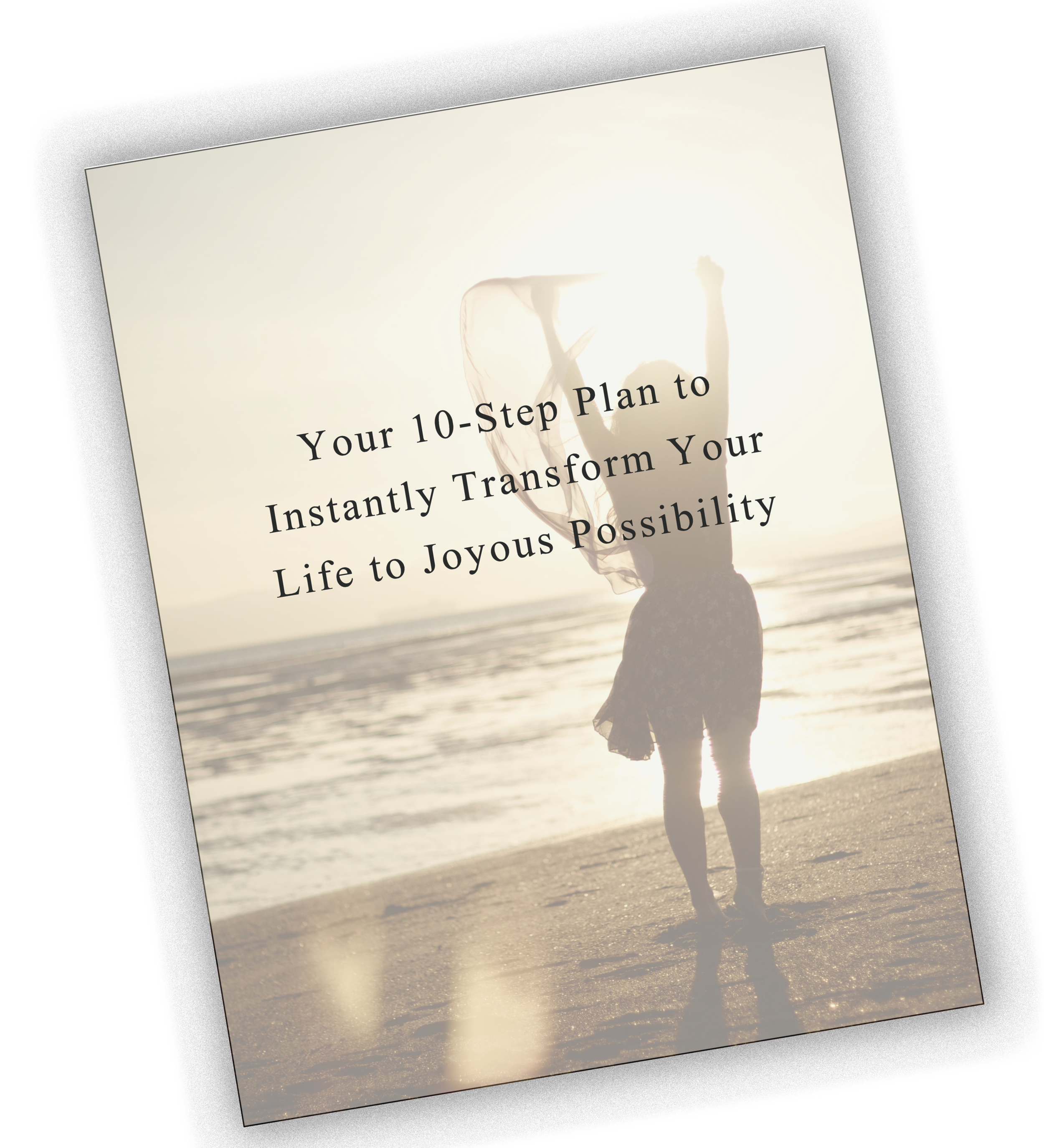 Download your FREE 10 – Step Plan to Instantly Transform Your Life to Joyous Possibility - This is your place to get sound, practical tools, support, advice and ideas that will transform yourrelationships, health, and finances after your separation and divorce.Life can sometimes be very scary and lonely business. You can build your life. One of such abundance, possibility, love, and connection, that you would never even have believed it possible.