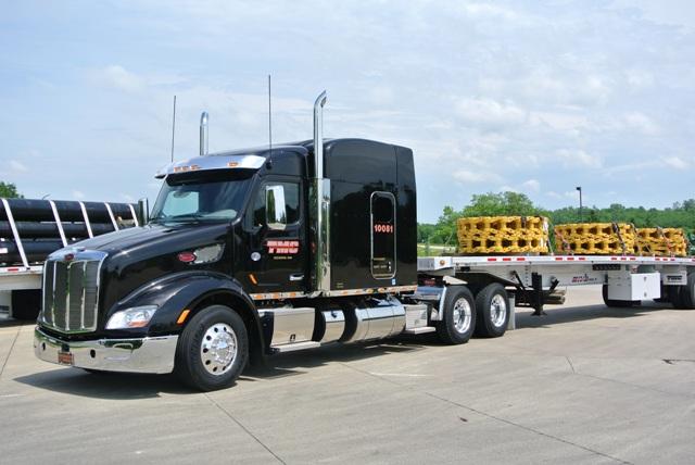 TMC Transportation -
