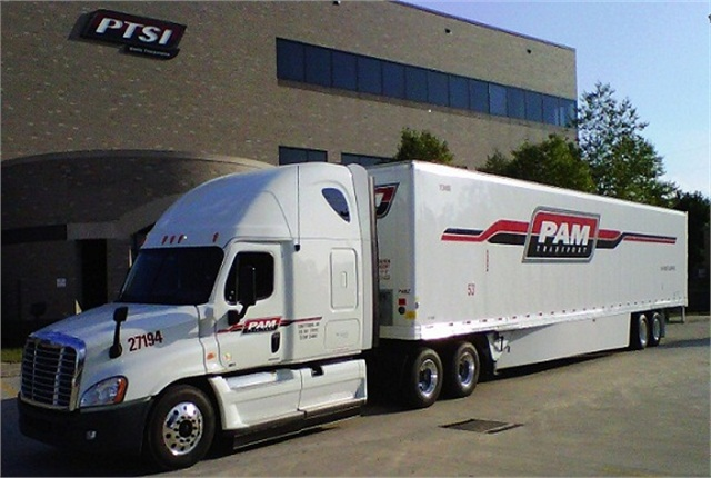 Pam Transport -