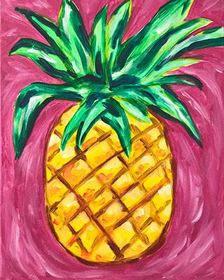 Pleasing Pineapple