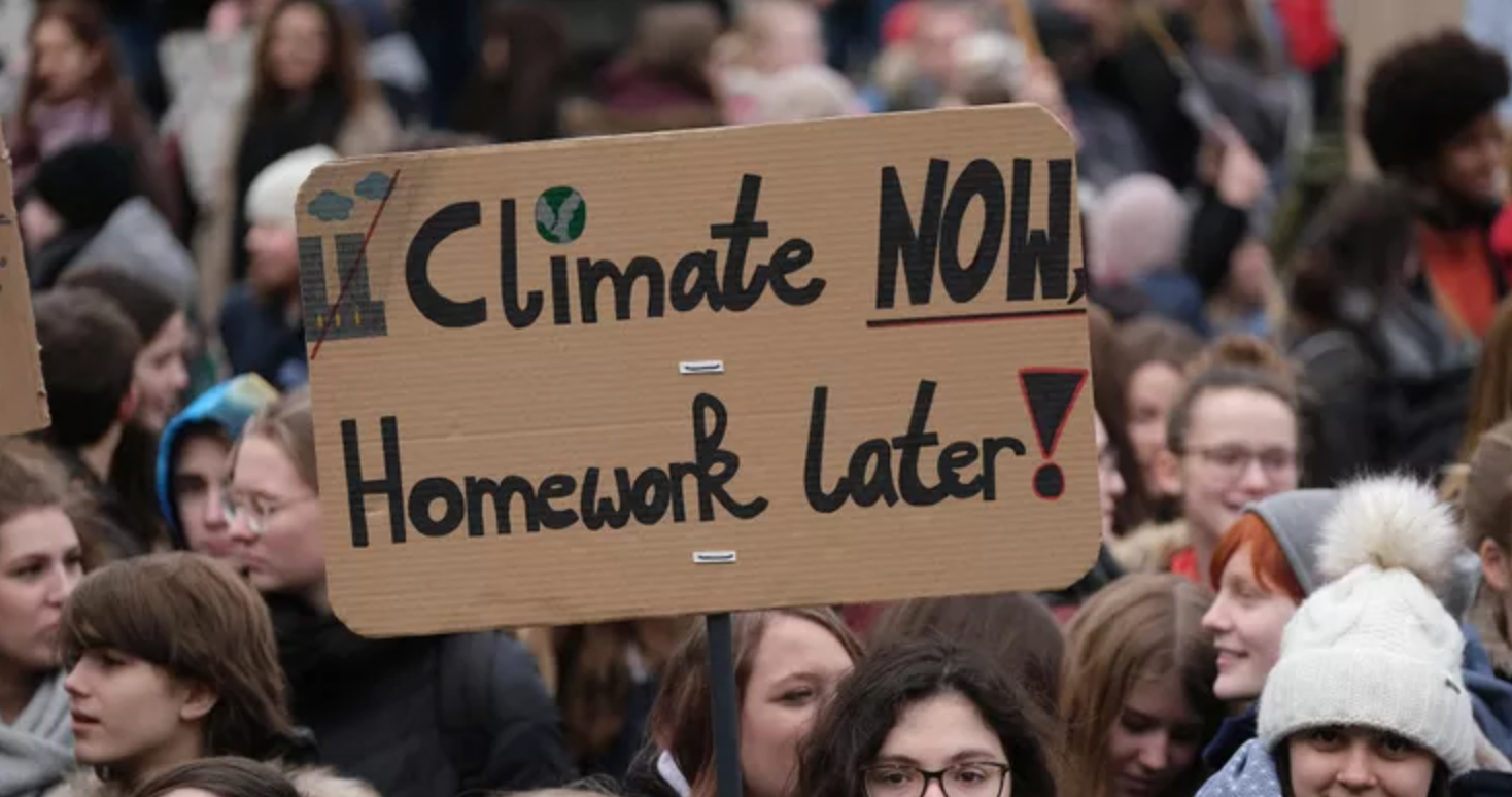 Saskatchewan - After a much larger march than anticipated in Regina and Saskatoon, students planned another rally on March 22 in front of the Legislative building to demand action. May 3 is going to be even bigger and better!