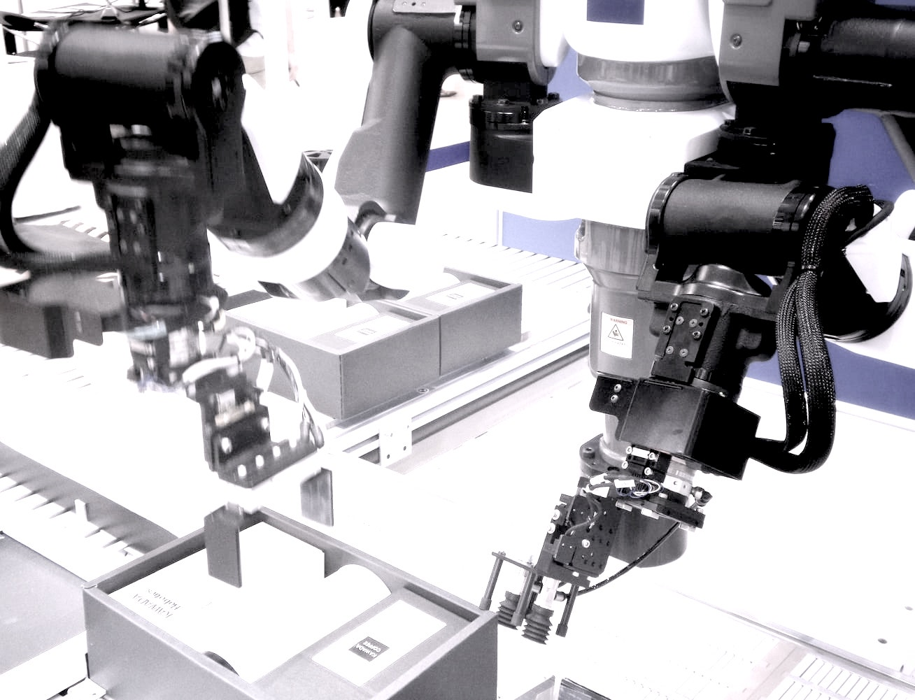 <p><strong>Industry 4.0</strong></p>