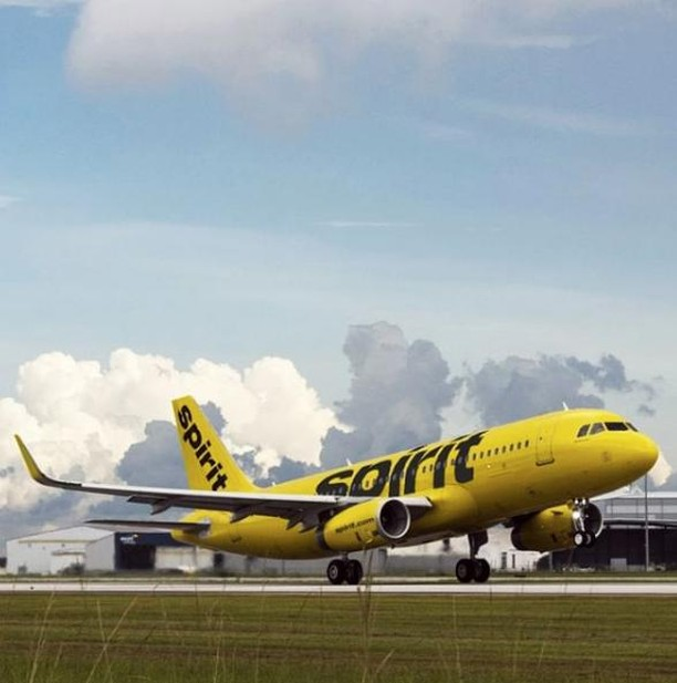 Congrats to @spiritairlines and @flynashville on their new flight additions! You can now fly direct to and from Nashville and Baltimore, New Orleans, Las Vegas, Fort Lauderdale and Orlando. · · · · · · · · · · · · · · · · · · #fifthandb #meetfifthandb #spiritairlines #bna #nashville #bnacarpet  #travel #travelgram #travelblogger #traveling #wanderlust #travelphotography #traveler #adventure #instatravel #travelblog #vacation #travelling #travellife #traveller #photooftheday #travelpic #instagood #travelguide #wheretonext #travelbug #travels #travelstagram  #holiday #adventurer