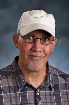 Jim Rocca - Author