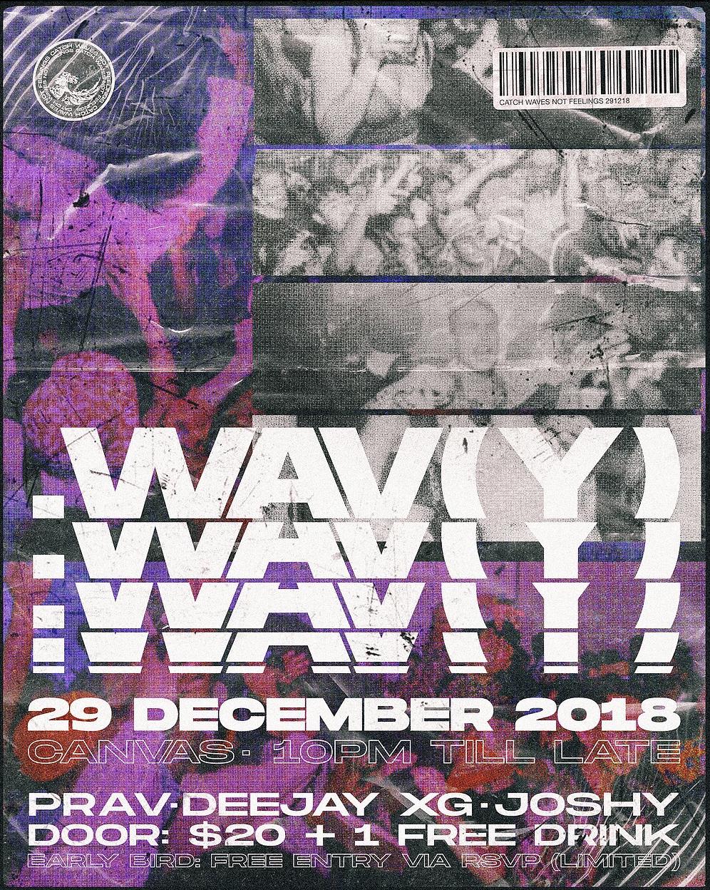.WAV(Y) DECEMBER 2019