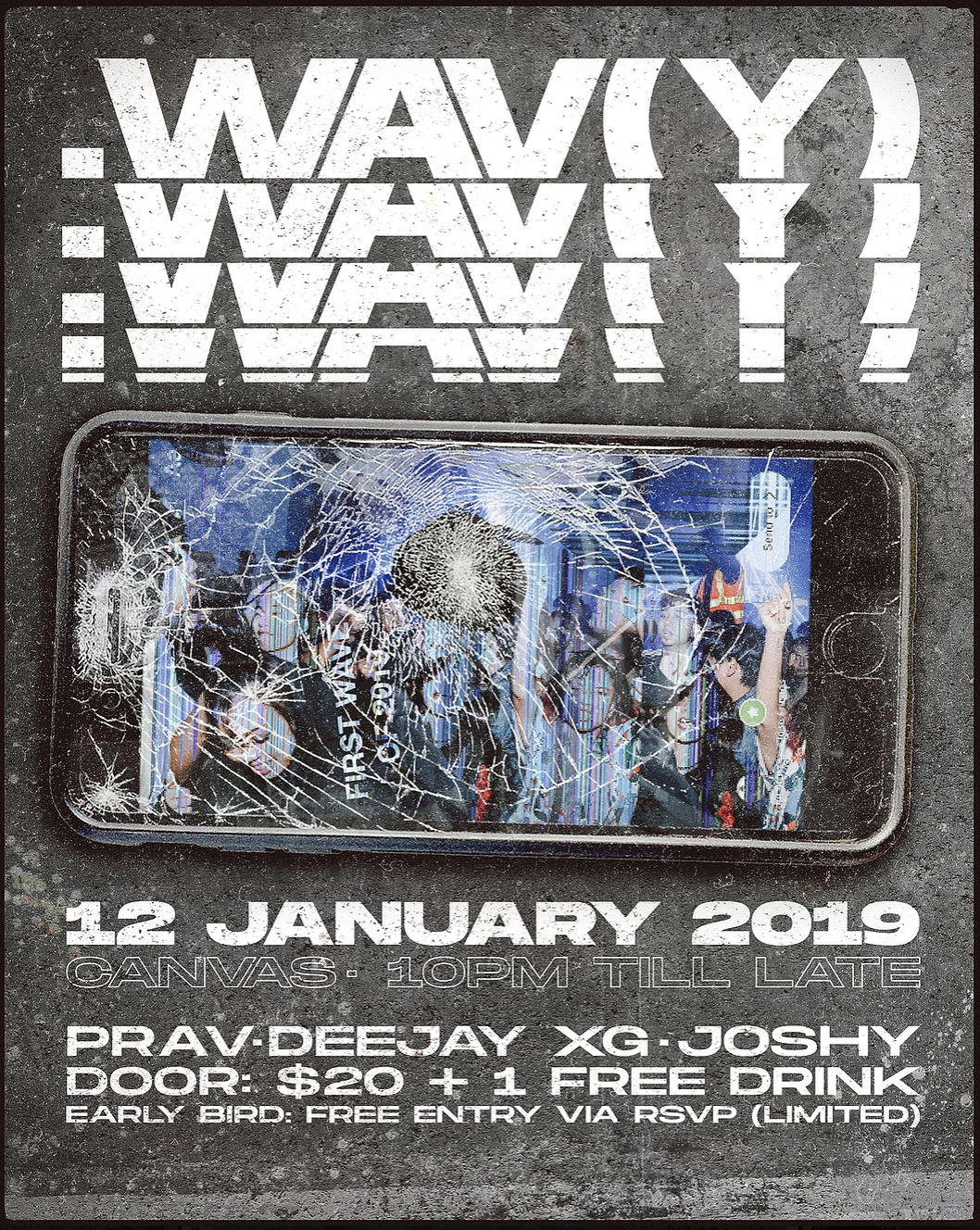 .WAV(Y) JANUARY 2019