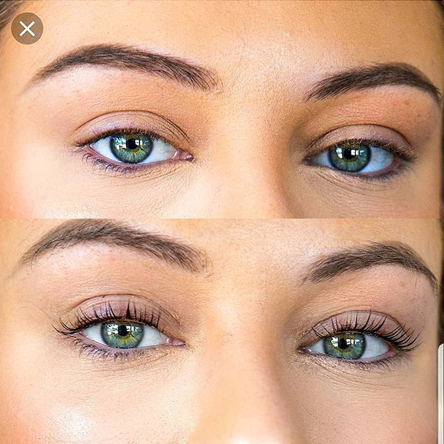Lash Lift & Tint just £20 until end of August book now! (Patch test required 48hrs before)