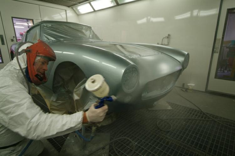 27Ferrari paint work.JPG
