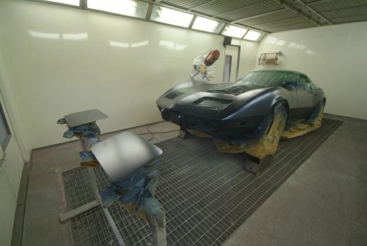 42Ferrari paint work.JPG